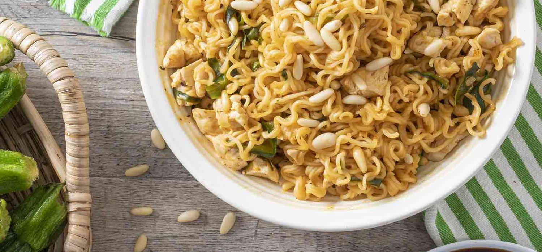 Noodles header